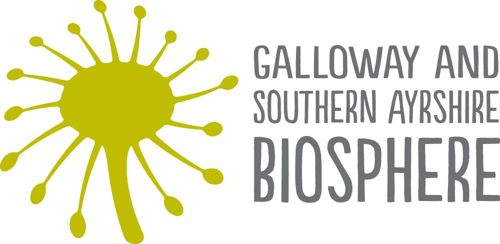 G&SA Biosphere Logo